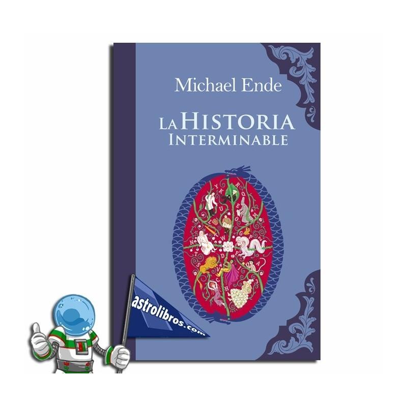 La historia interminable. Michael Ende