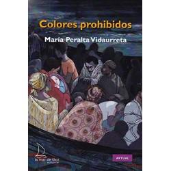 COLORES PROHIBIDOS , LECTURA FÁCIL