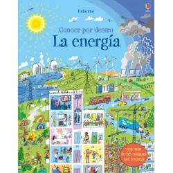 LA ENERGÍA | CONOCE POR DENTRO