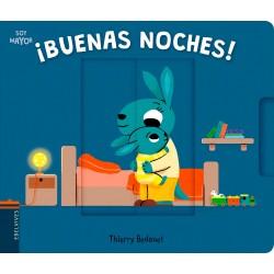 ¡BUENAS NOCHES! SOY MAYOR 1