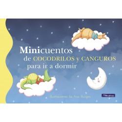 MINICUENTOS DE COCODRILOS Y...