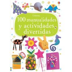 100 MANUALIDADES Y...