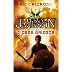 PERCY JACKSON Y LOS DIOSES GRIEGOS, PERCY JACKSON 6