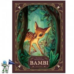 BAMBI, UNA VIDA EN EL BOSQUE
