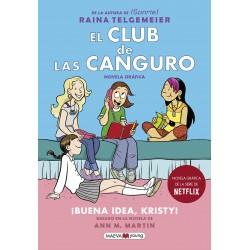 EL CLUB DE LAS CANGURO ,...