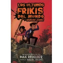 LOS ÚLTIMOS FRIKIS DEL...