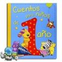 Cuentos para niños de 1 año. Album ilustrado infantil..