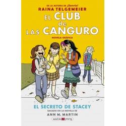 EL CLUB DE LAS CANGURO 2 ,...
