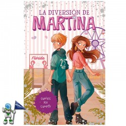 LA DIVERSIÓN DE MARTINA 10, SUEÑOS POR CUMPLIR