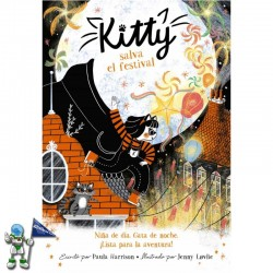 KITTY SALVA EL FESTIVAL, KITTY 5