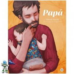 PAPÁ, COLECCIÓN BAOBAD