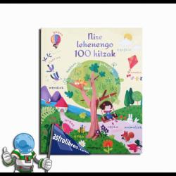 NIRE LEHENENGO 100 HITZAK