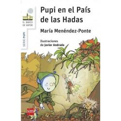PUPI EN EL PAÍS DE LAS HADAS