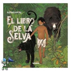 EL LIBRO DE LA SELVA,...