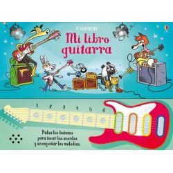 MI LIBRO GUITARRA USBORNE