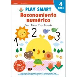 PLAY SMART 4 AÑOS,...
