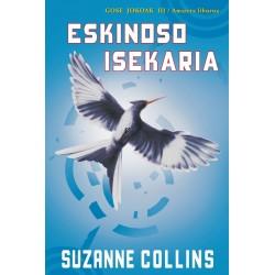 GOSE JOKOAK 3, ESKINOSO ISEKARIA