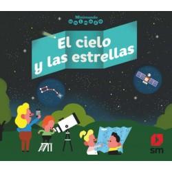 EL CIELO Y LAS ESTRELLAS,...