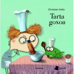 TARTA GOXOA