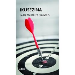 IKUSEZINA | GAZTE...