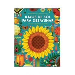 RAYOS DE SOL PARA DESAYUNAR
