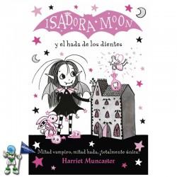 ISADORA MOON Y EL HADA DE...