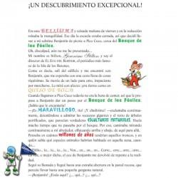MI PRIMER LIBRO DE DINOSAURIOS , GERONIMO STILTON CONOCIMIENTOS