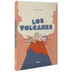 LOS VOLCANES, LIBRO POP-UP