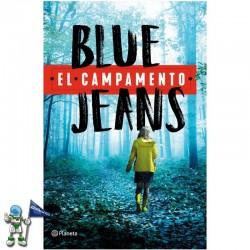 EL CAMPAMENTO, BLUE JEANS