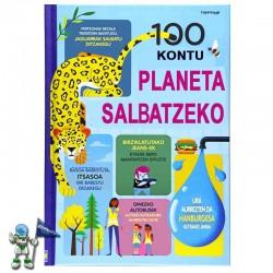 100 KONTU PLANETA SALBATZEKO