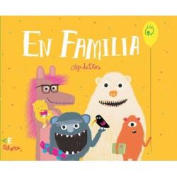 EN FAMILIA, OLGA DE DIOS