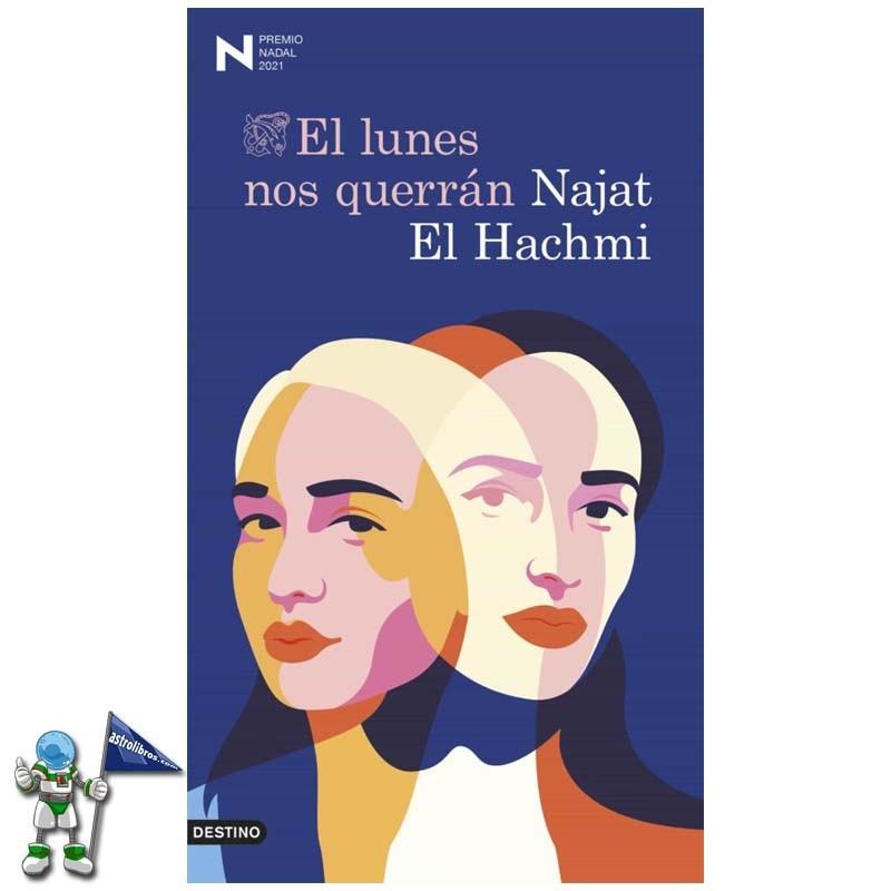 EL LUNES NOS QUERRÁN, PREMIO NADAL 2021