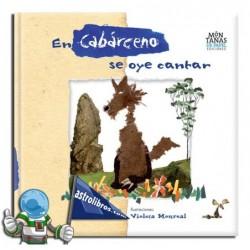 Audio-Libro. En Cabárceno se oye cantar.