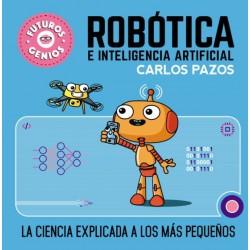 ROBÓTICA E INTELIGENCIA ARTIFICIAL, FUTUROS GENIOS 5