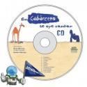 En Cabárceno se oye cantar. Audio-Libro