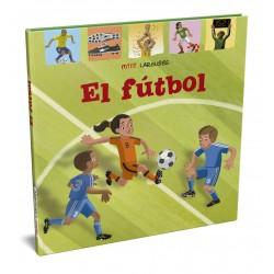 El fútbol, Mini Larousse