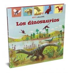 Los dinosaurios, Mini Larousse