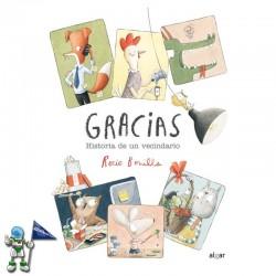 GRACIAS, HISTORIA DE UN VECINDARIO