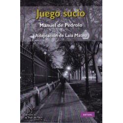 JUEGO SUCIO | LECTURA FÁCIL