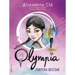 OLYMPIA 1 , PUNTERA BELTZAK