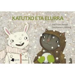 KATUTXO ETA ELURRA