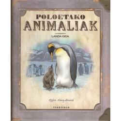 POLOETAKO ANIMALIAK , LANDA GIDAK