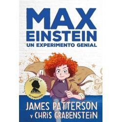 MAX EINSTEIN, UN EXPERIMENTO GENIAL