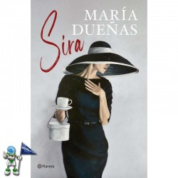 SIRA, MARÍA DUEÑAS
