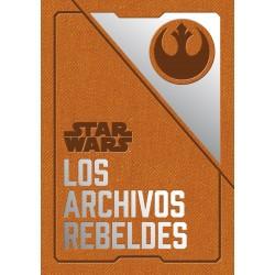 STAR WARS , LOS ARCHIVOS REBELDES