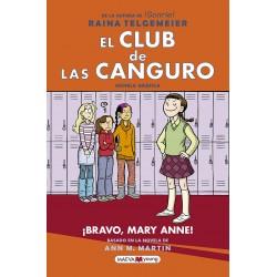 EL CLUB DE LAS CANGURO 3...