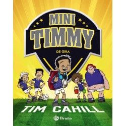 MINI TIMMY 5, DE GIRA