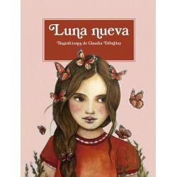 LUNA NUEVA, LECTURA FÁCIL