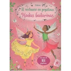 HADAS BAILARINAS, EL...