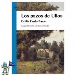LOS PAZOS DE ULLOA, LECTURA...